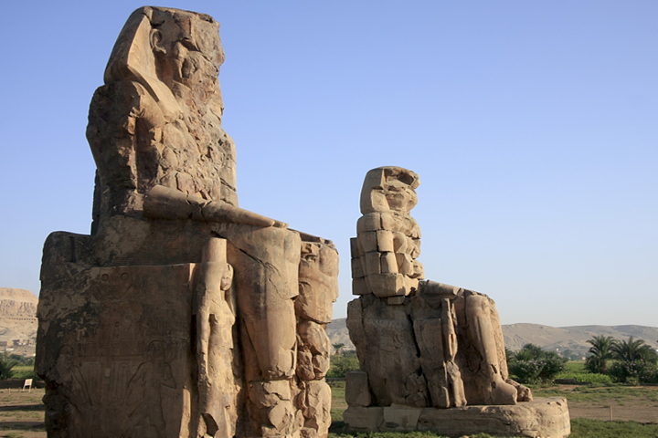 Luxor tours and Excursions | Luxor Dday Tours | Luxor Day Trips and Sightseeing tours