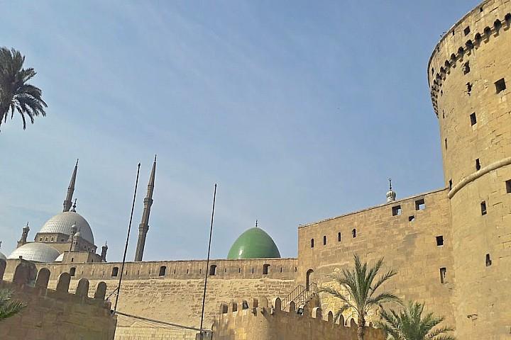 Egypt Religious and Spiritual Tours