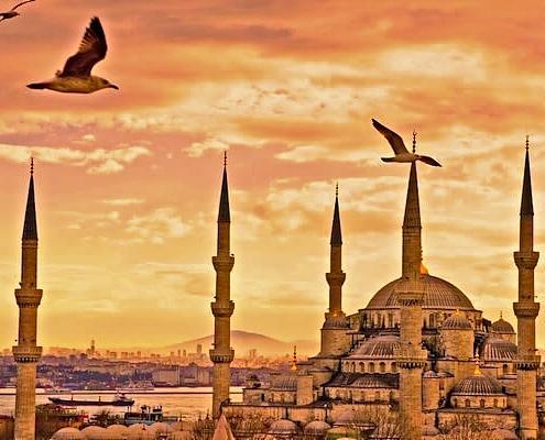 Egypt and turkey tours | Egypt and turkey tour packages