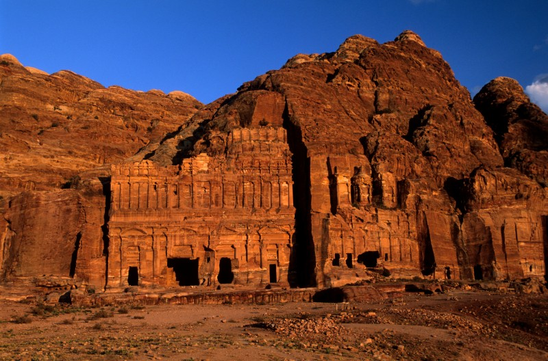 Jordan Excursions and Day Tours | Jordan things to do