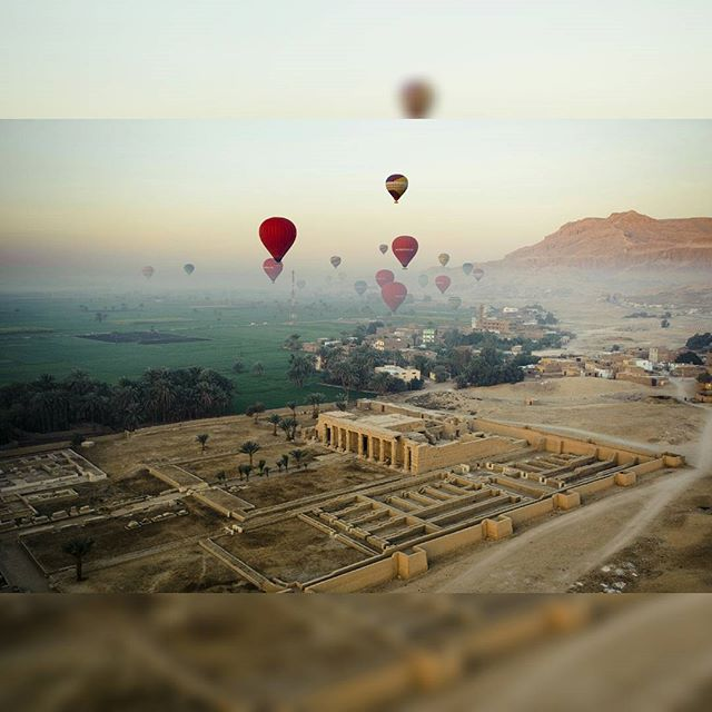 Luxor day Tours & Excursions  | Tours in Luxor