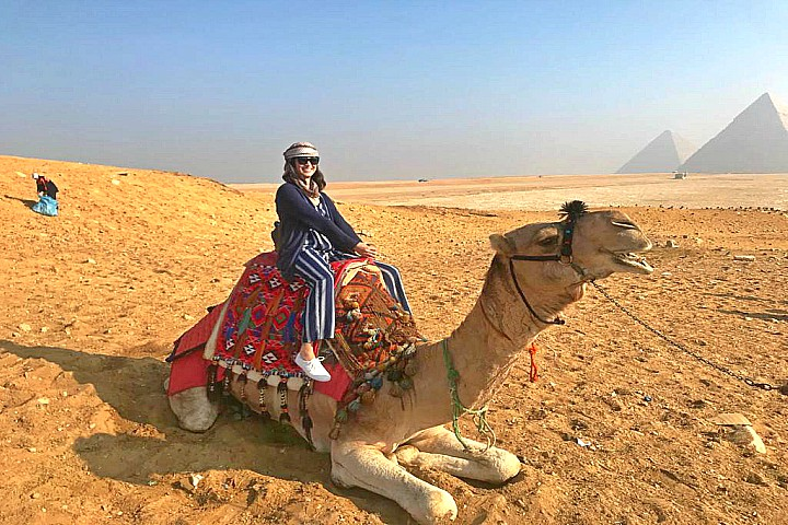 Egypt Wheelchair Accessible Day Tours | Egypt Tourrs for Disabled