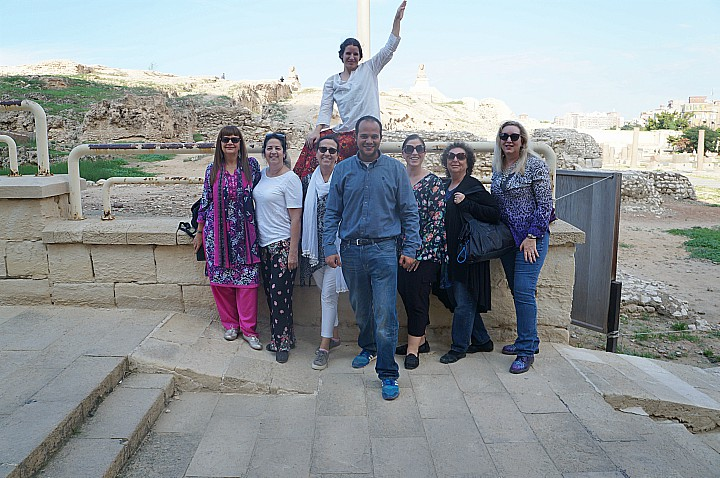 Budget Cairo Day Tours | Cheap Excursions in Cairo