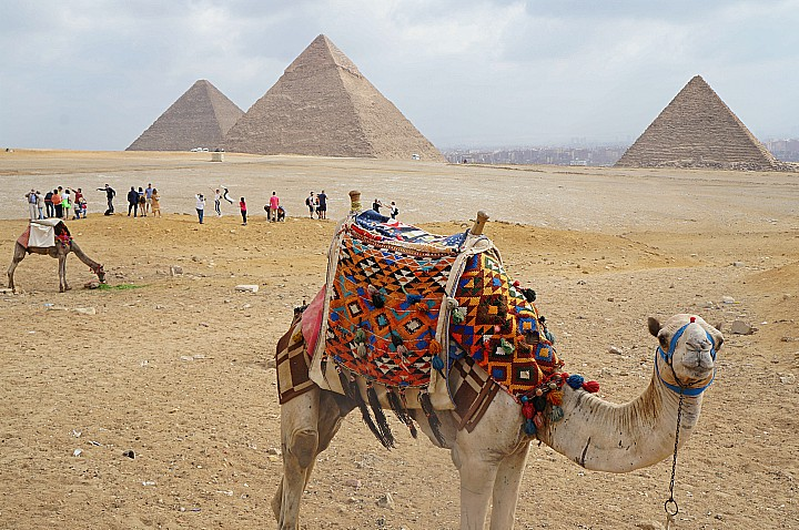 Egypt Tour Itineraries | Itineraries in Egypt