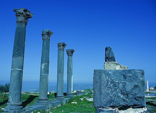 Jordan Attractions | Historical Places in Jordan