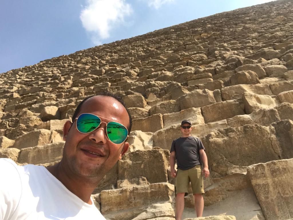 Sharm El Sheikh Shore Excursions | Tours from Sharm Port