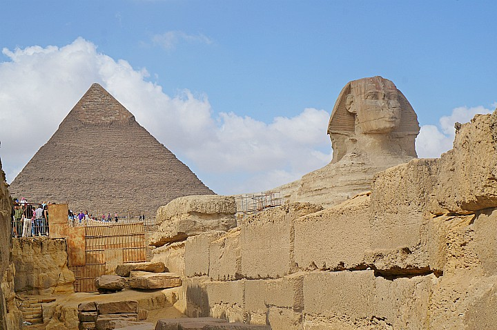 Egypt Luxury Tours | Luxury Egypt Tour Packages | Best of Egypt Tours