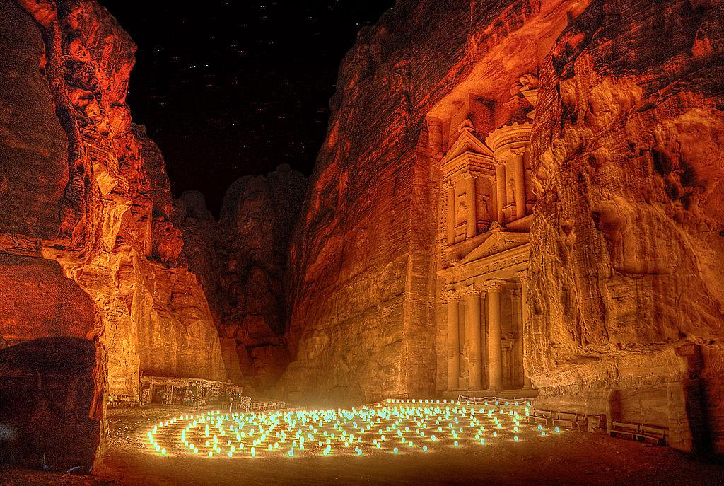 Egypt and Jordan Christmas Tours 2020 | Egypt Classic Tours