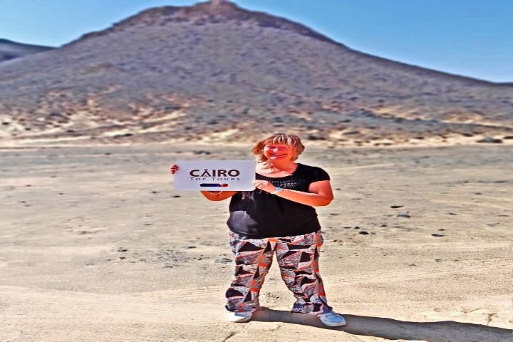 White Desert Egypt Tour | Safari Trip to Bahariya Oasis and White Desert