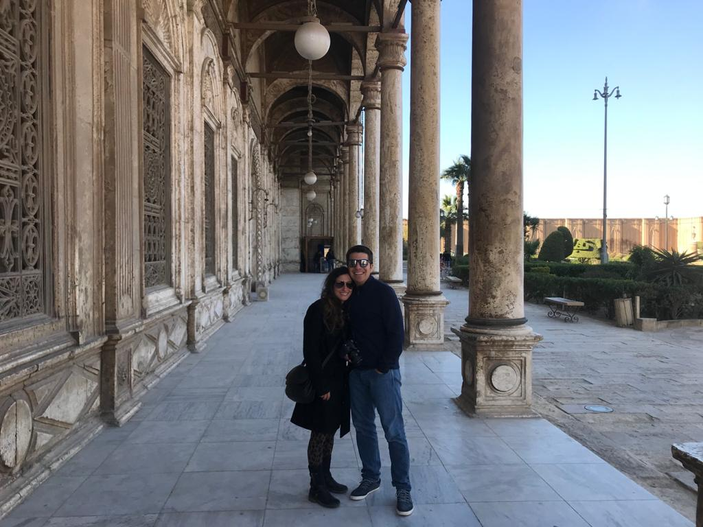 Honeymoon Tours to Cairo, Alexandria, and Hurghada