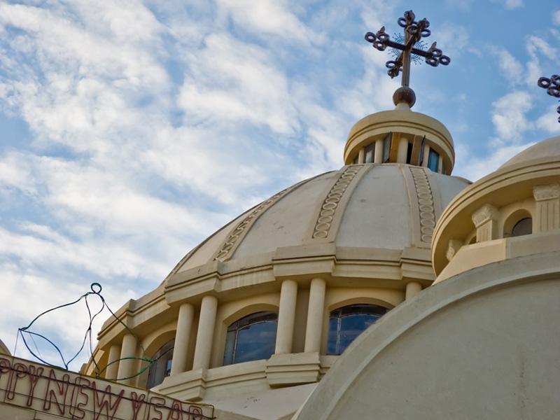 Coptic Cairo Half Day Tour | Half Coptic Cairo Tour