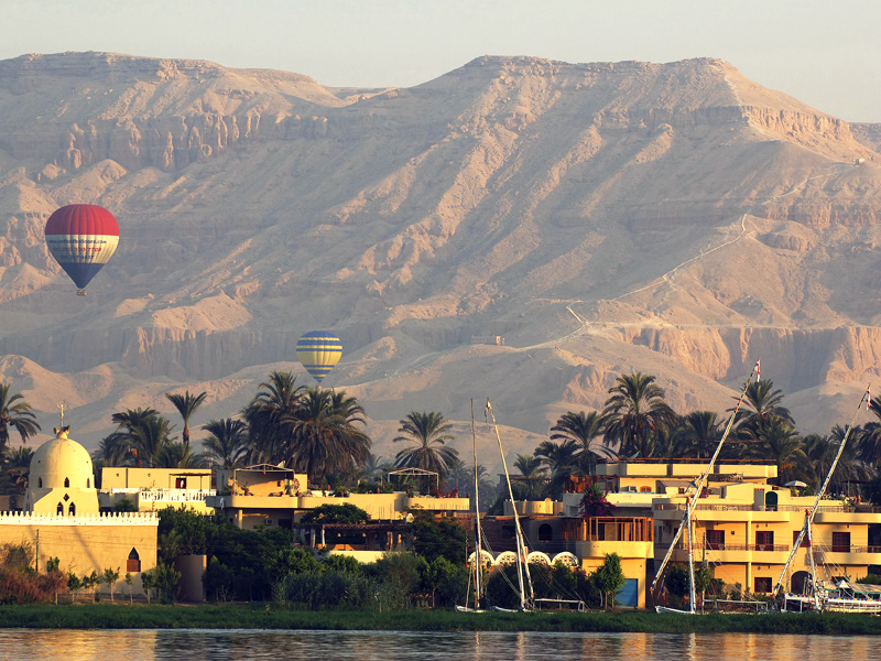 Luxor West Bank Tour | Luxor Day Tours