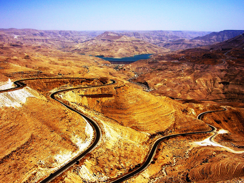 Travel Packages in Jordan | 6 Days Jordan in Motion Tour Package