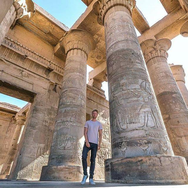 10 Days Egypt Luxury Tour Package | Luxury Egypt Tours