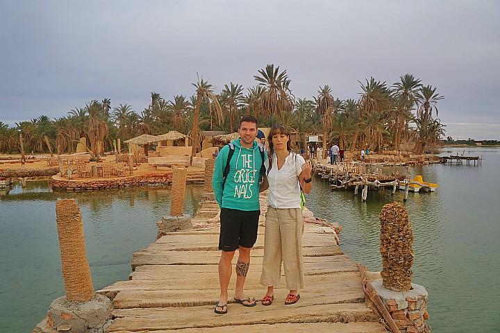 Siwa Oasis Desert Safari from Cairo 5 Days 4 Nights | Egypt Desert Safari Trips