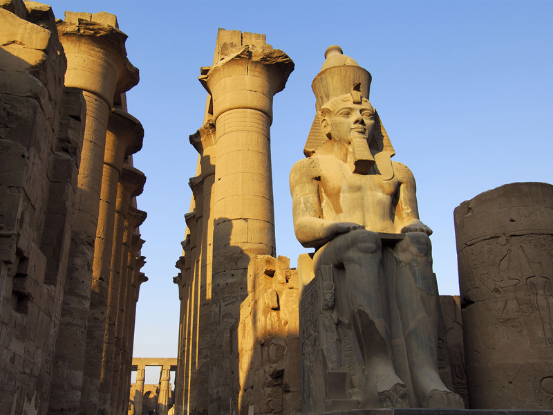 Luxor Day Tour from Aswan | Aswan to Luxor Day Trip | Aswan excursions