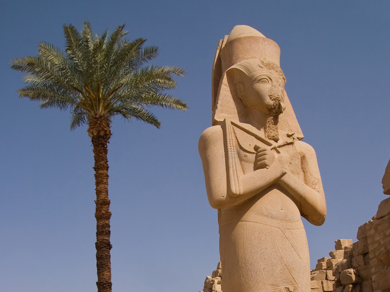 Luxor Trips from Sharm El Sheikh | Sharm El Sheikh to Luxor Day Trip