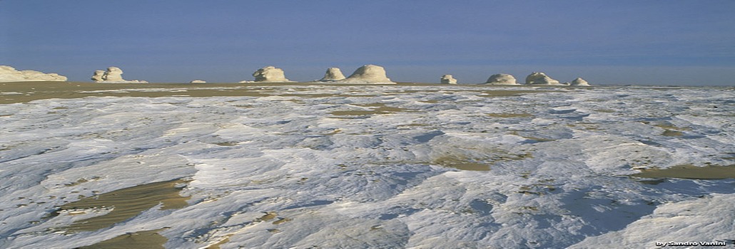 White Desert Egypt Tour | Safari Trip to Bahariya Oasis and White Desret