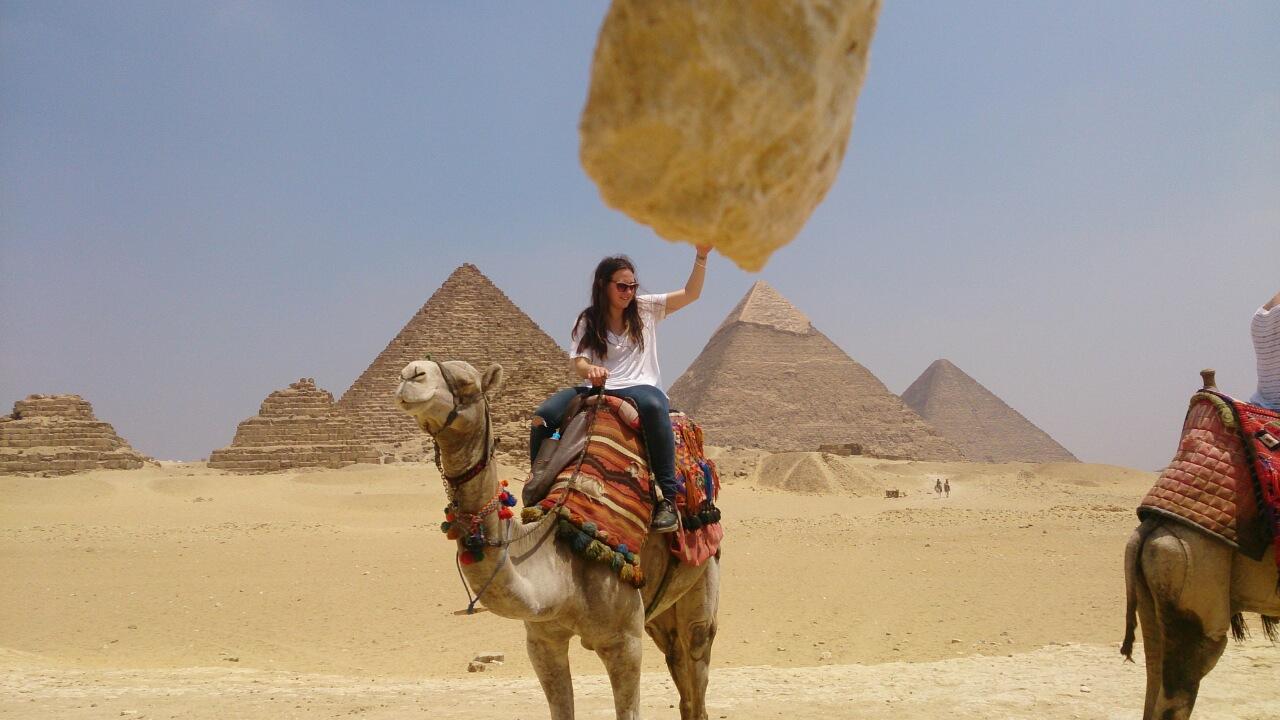 Giza Pyramids, Sphinx, Sakkara and Dahshur Tour | Cairo day tours