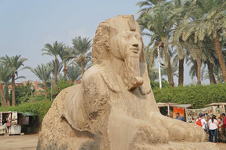 Cairo Half Day Tour to Memphis City | Memphis Ancient City Trip