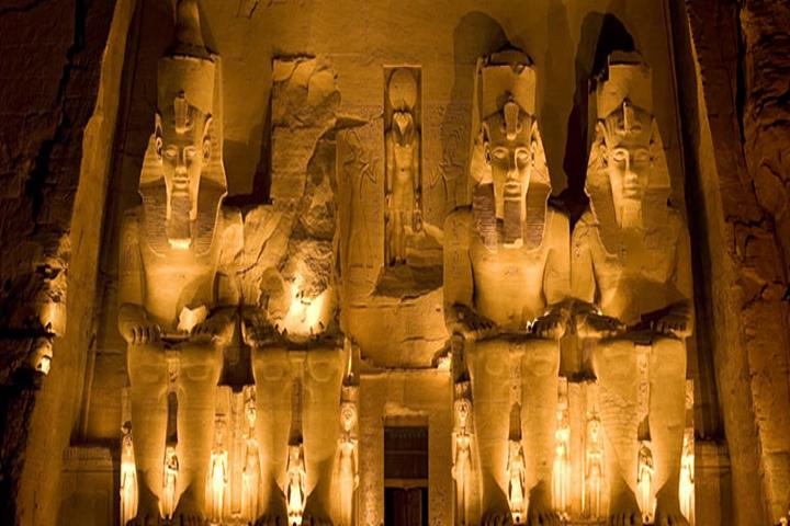 5 Days Egypt Luxury Tour Package | Egypt Luxury Private Tours