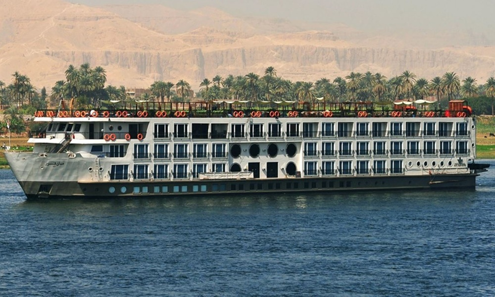 MS Mayfair Christmas Nile Cruise Tours | Xmas and New Year Nile Cruises