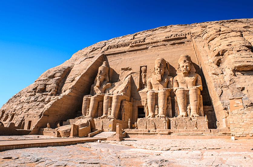 Cairo, Alexandria, The Nile and Hurghada Travel
