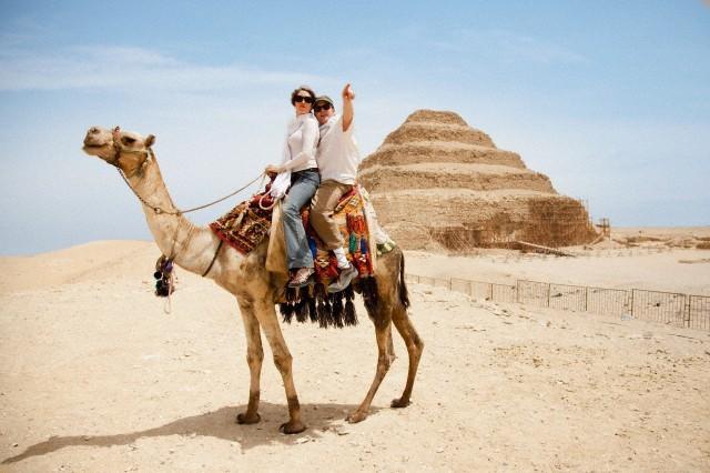 Saqqara Tour from Cairo | Day Trip to Saqqara Necropolis
