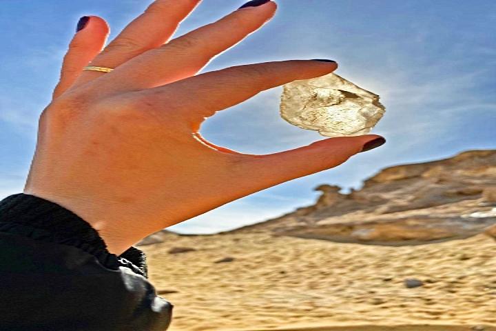 Siwa, Bahariya and White Desert Tour Package | Siwa Oasis from Cairo