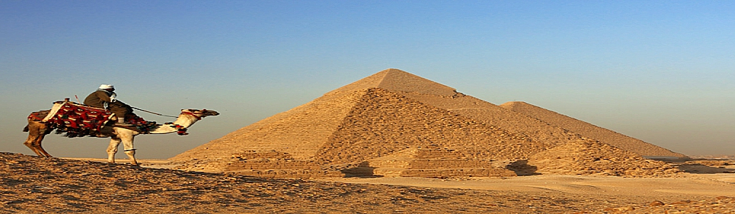 Cairo and the Nile Cruise by Air | Pyramids_Tour