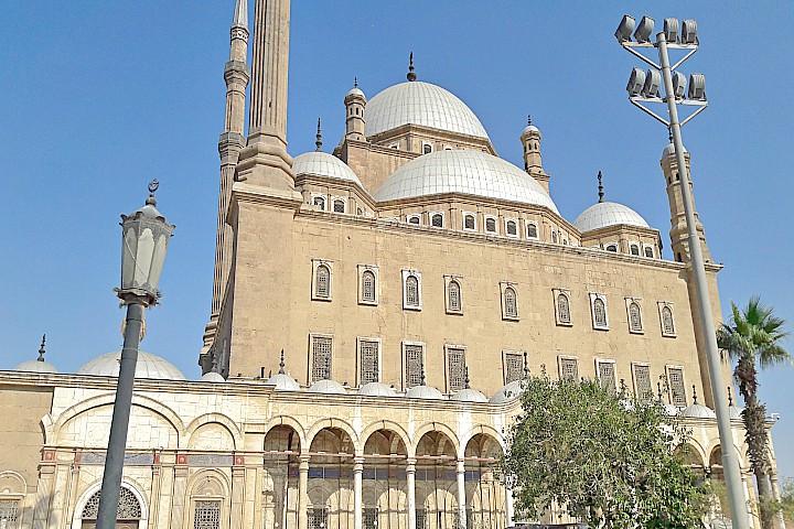 Islamic Cairo Half Day Tours | Day Trip to Islamic Cairo