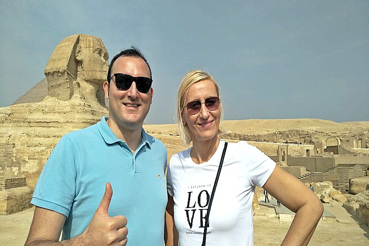 11 day Egypt Easter Tours 2020 | Egypt Tour Package