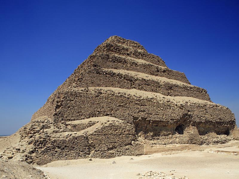 Tour to Giza pyramids, Sakkara and Memphis | Cairo day tours
