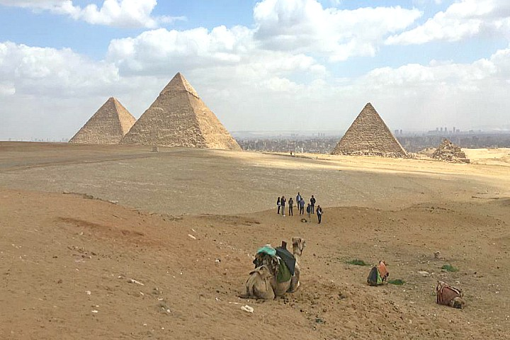 Cairo Stopover Transit Tour | Cairo Layover Tours | Tours from Cairo Airport