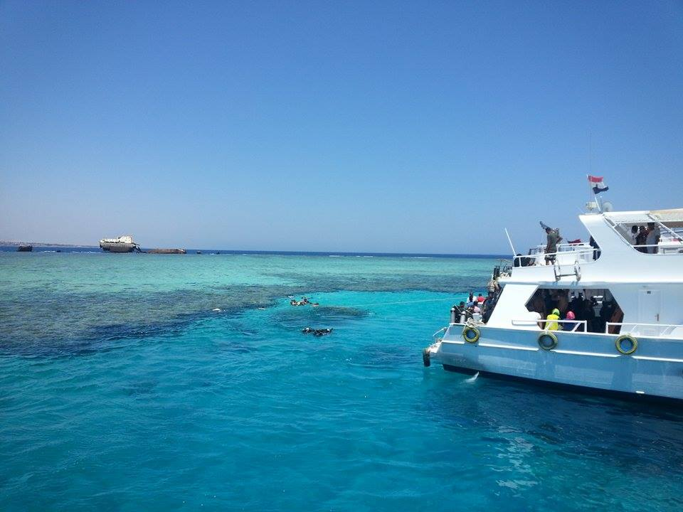 Ras Mohamed by Boat from Sharm El Sheikh | Ras Mohamed Snorkeling Tours in Sharm El Sheikh