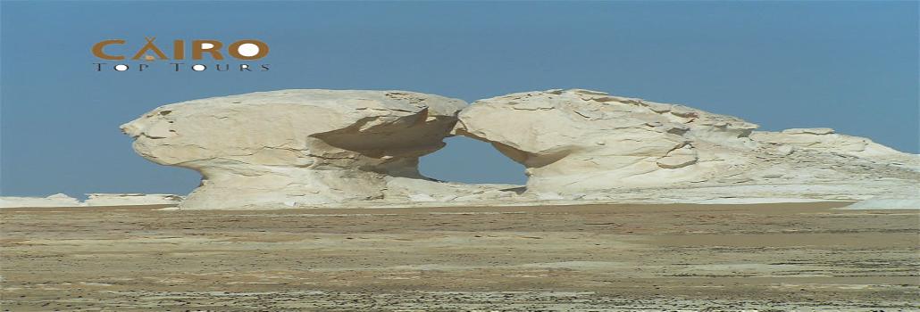 Cairo and White Desert Adventure Tour