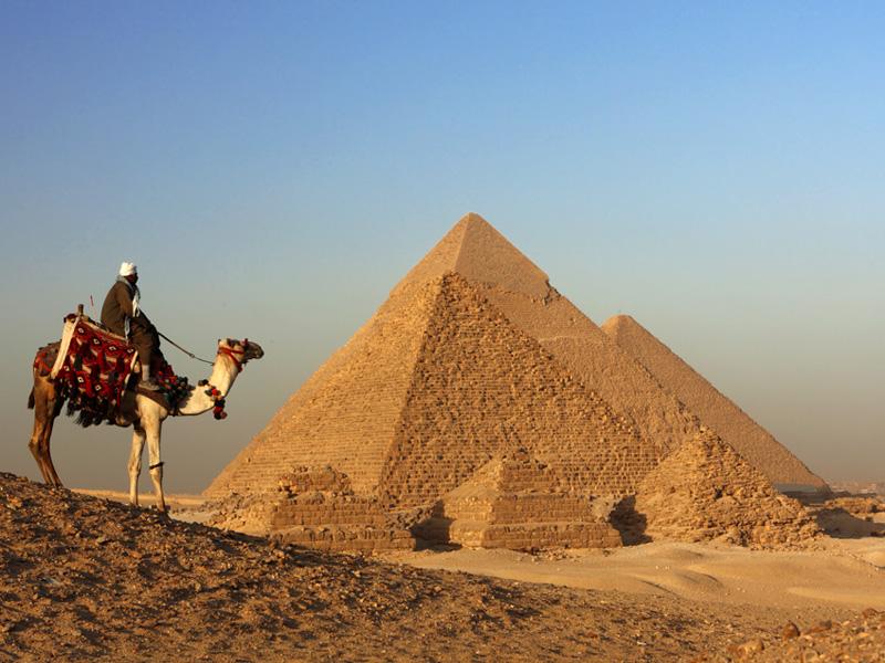 Cairo Day Tours from Dahab | Dahab to Cairo Flights