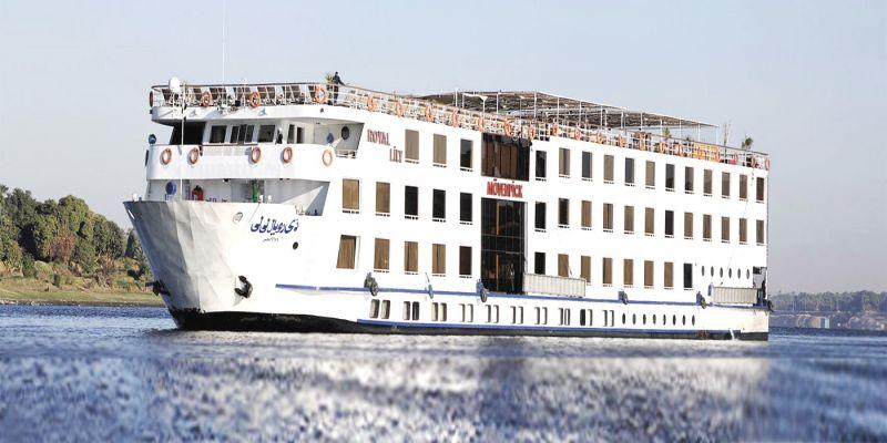 New Year Egypt Holidays Nile Cruise | Egypt Christmas Holidays