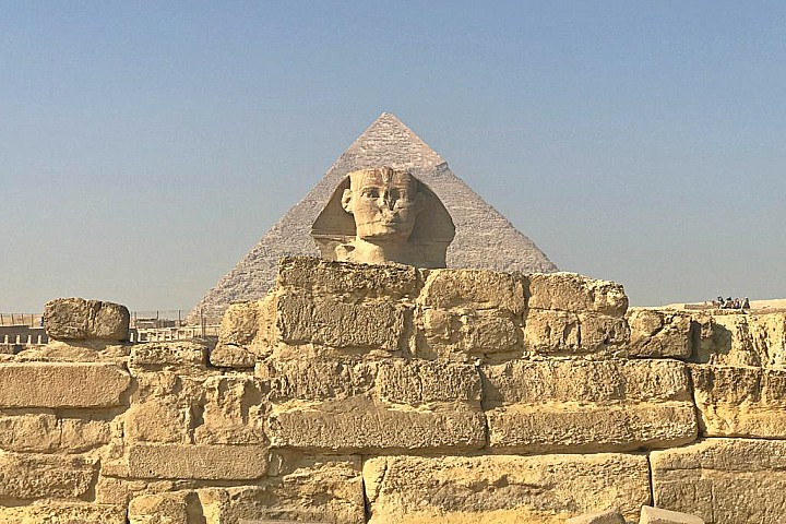 8 Days Cairo, Luxor, Aswan, and Abu Simbel Travel