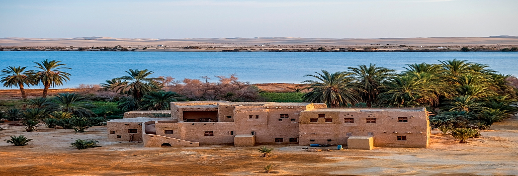 Siwa Oasis Desert Safari from Cairo 5 Days 4 Nights