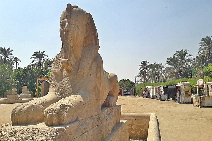 5 Days Cairo and Red Sea Honeymoon Itinerary