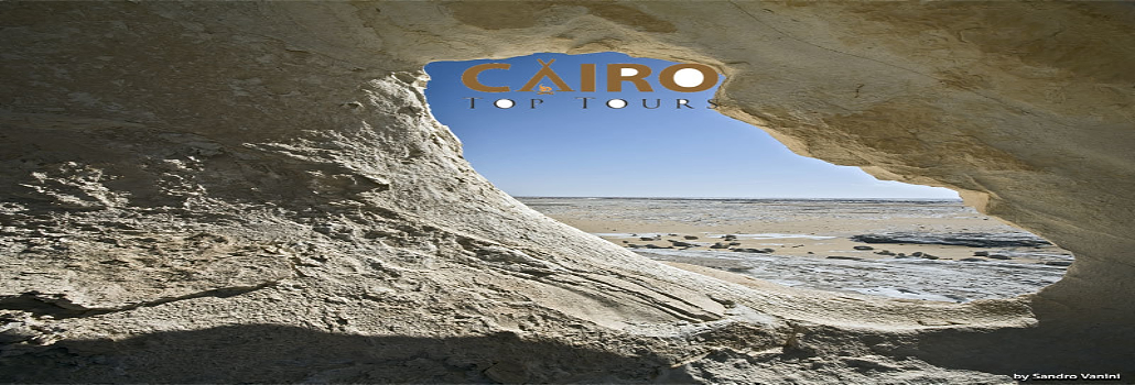 Cairo and White Desert Adventure Tour