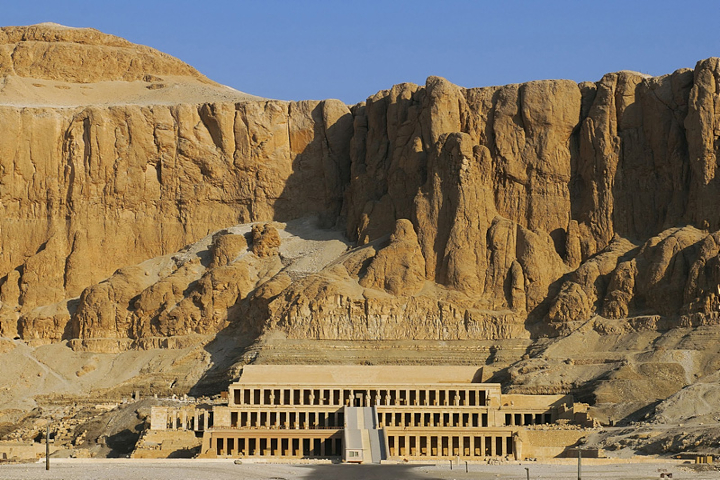 5 Days Luxury Tours to Cairo and Luxor | Cairo and Luxor Package