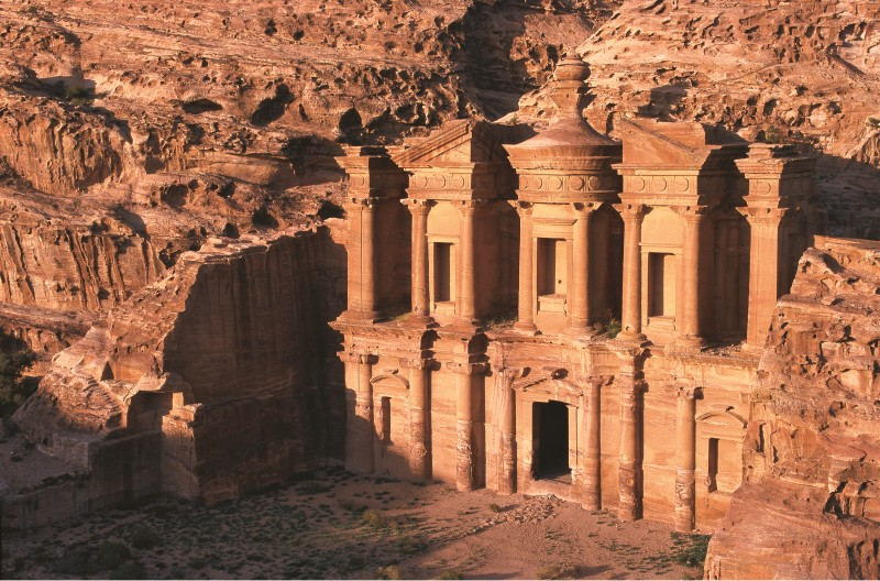Petra Tours from Taba | Taba to Petra Day Trip