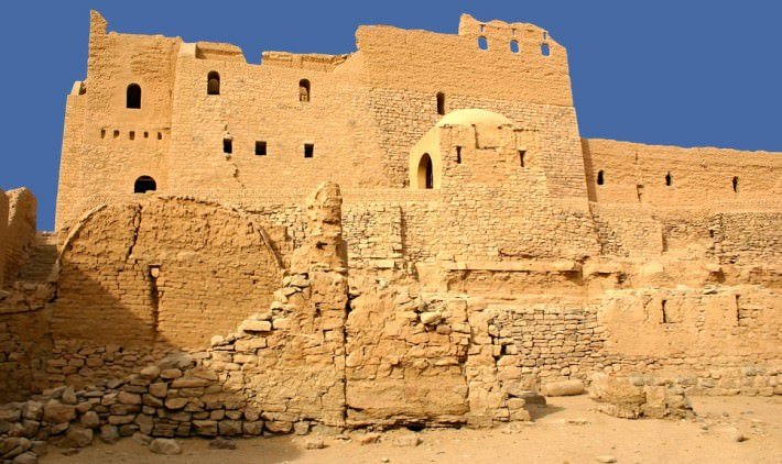 Day Tour to St. Simeon Aswan Monastery | Aswan day tours