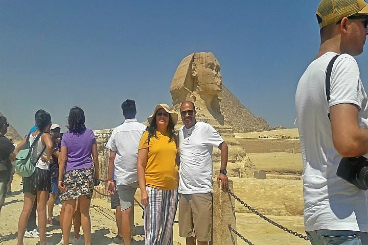 11 Day Egypt Itinerary | 11 Days Egypt Tours