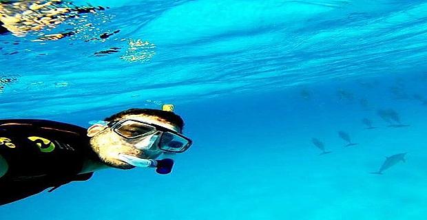 Snorkling trip in Hurgada from Safaga Port | Safaga shore excursions