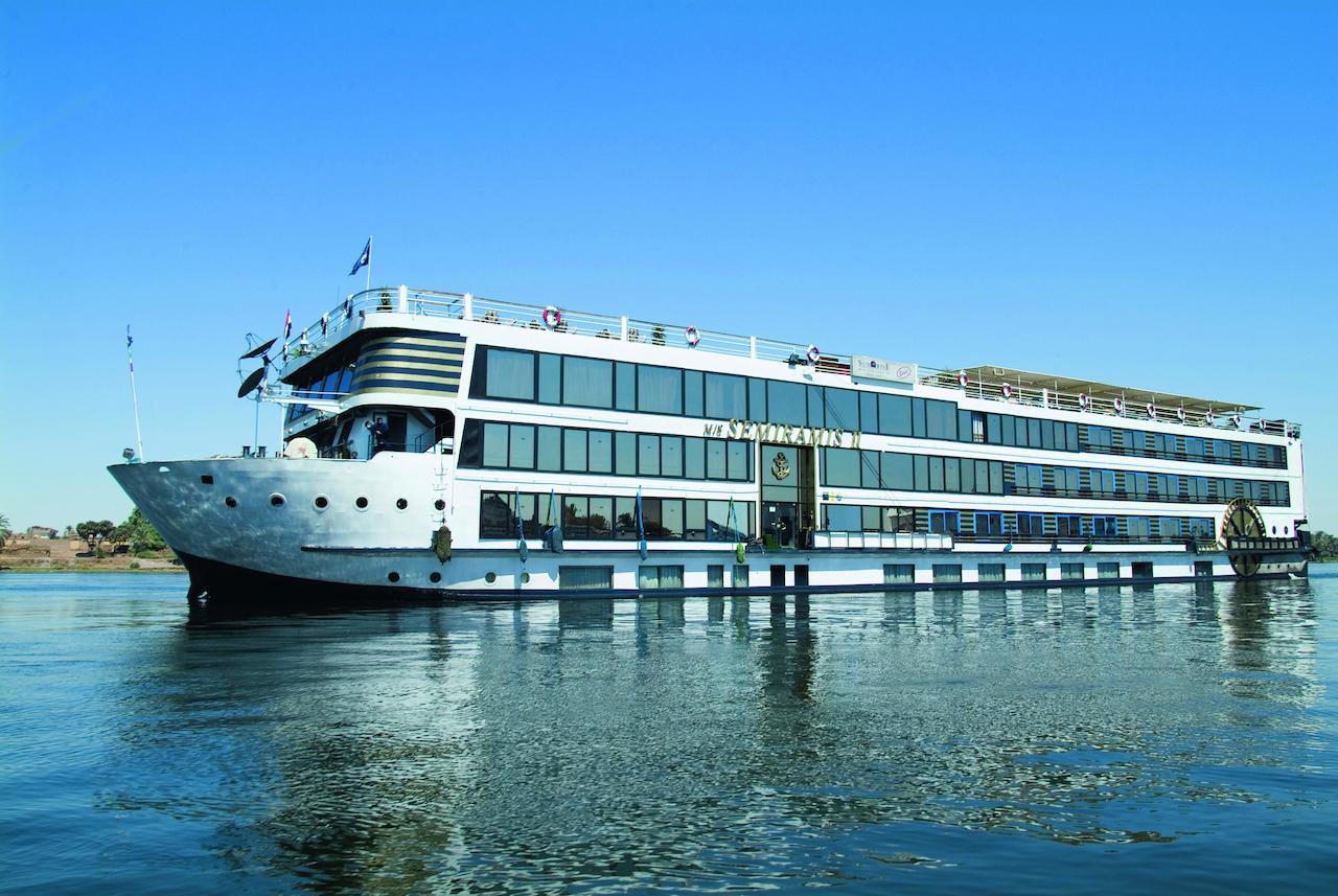 MS Semiramis II Easter Nile Cruise | Nile Cruise Luxor Aswan