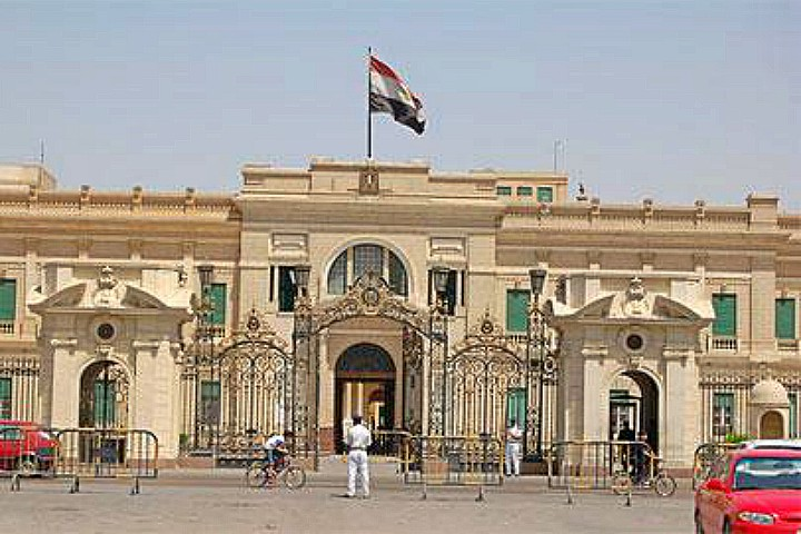 Day Tour to Abdeen Palace in Cairo | Abdeen Museum Day Trip