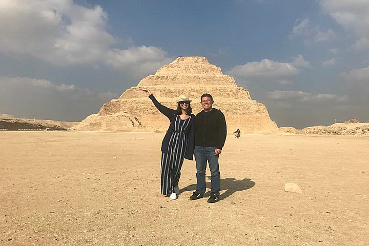 6 Days Cairo Luxor Aswan During Christmas | Xmas Tours in Egypt